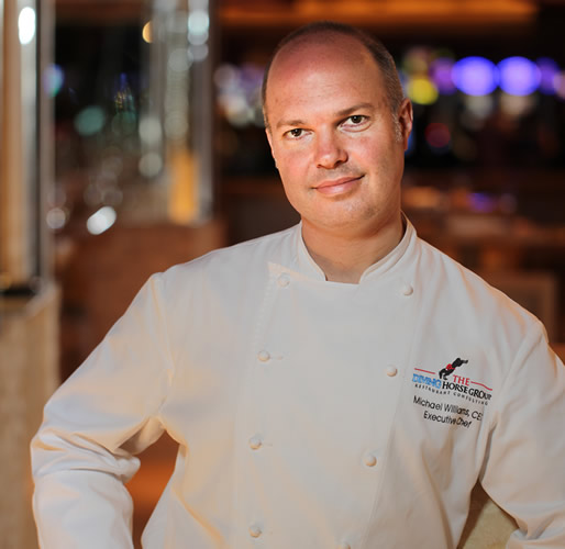 Michael Williams - Over 25 Years Of Experience As A Chef